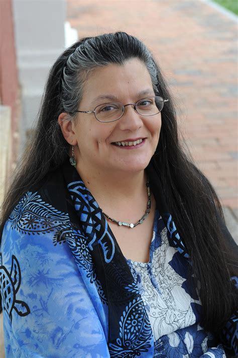 hpu hosts acclaimed writer deborah miranda high point