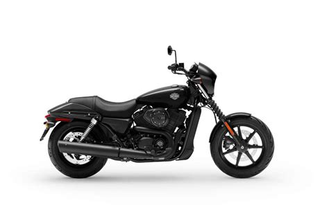 2019 Harley-davidson Street 500 Guide • Total Motorcycle