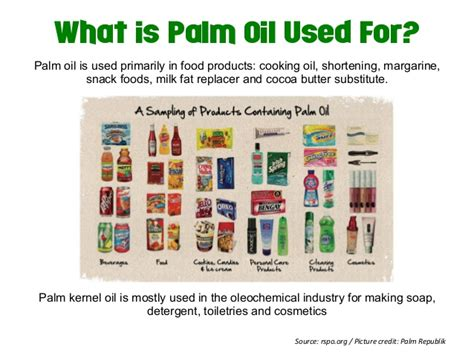 what is the use of gamification and sustainable palm oil