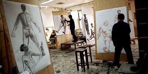 central academy  fine arts china art   york