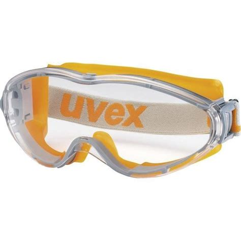 eye protection uvex safety goggles wholesale trader from mumbai
