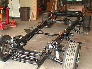 Best Front Suspension Package For A 53 Chevy Pickup