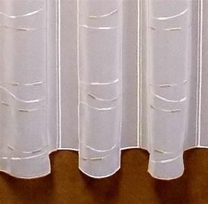 Stumpenkerzen 30 Cm Hoch : scheibengardine vittorio 90 cm hoch sch n beige braun ~ Indierocktalk.com Haus und Dekorationen