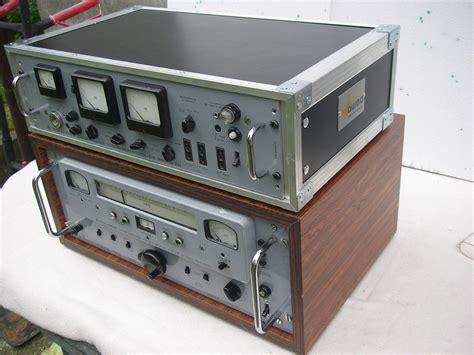 Rohde And Schwarz Vhf Fm Msdc Decoder Bn4193 In Perfect