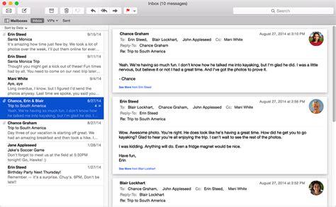 fix slow apple mail app fix  mac os  error fixer
