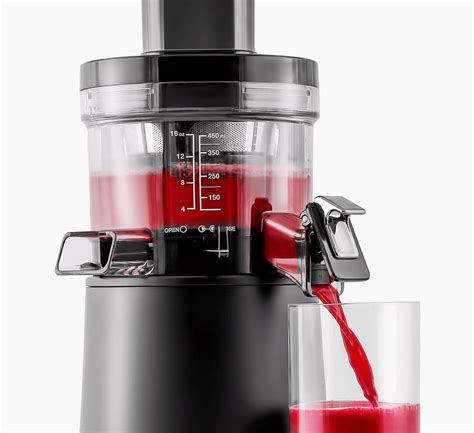 hurom juicer cold press juicers canada