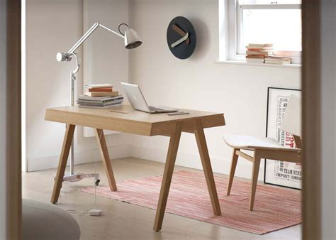 mid century office desk design chameleon office desk is both mid century and modern