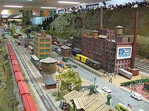 47 Best Images About Ho Model Trains On Pinterest