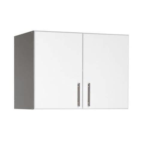 laminate cabinet doors home depot prepac elite 32 in wood laminate cabinet in white wew