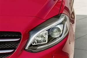 Mercedes La Teste : mercedes benz clasa b facelift primele impresii headline test drive teste auto bild ~ Maxctalentgroup.com Avis de Voitures