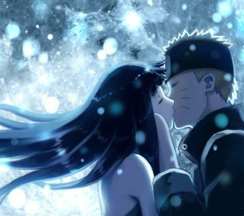 求火影忍者剧场版最后鸣人和雏田在月亮接吻的那张图片,不要太模糊、(注:越多越好、高清的图片)_百度知道