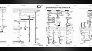 Honda Wiring Diagrams To 1995