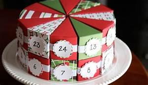 The Advent Calendar challenge