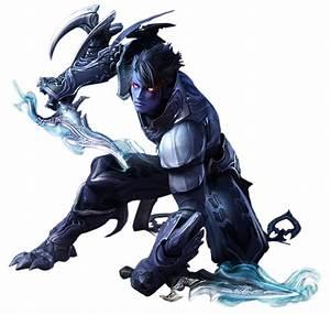 Assassin | Aion Wiki | Fandom powered by Wikia