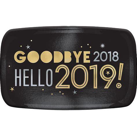 goodbye    happy  year