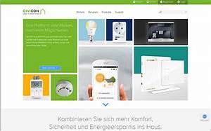 Qivicon Smart Home : smart home kommt im alltag an 24 anbieter deutsche ~ Frokenaadalensverden.com Haus und Dekorationen
