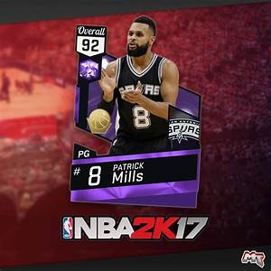 NBA 2K17 MyTEAM Playoff Performers Set Give You Best ...