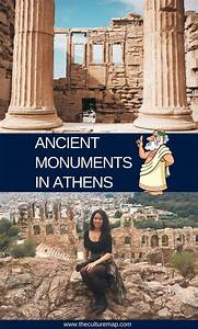 The Ancient Monuments Of Athens