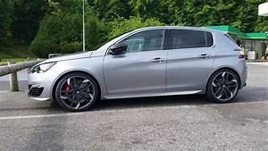 308 Peugeot 2015 : 2015 peugeot 308 gti teased autoevolution ~ Maxctalentgroup.com Avis de Voitures