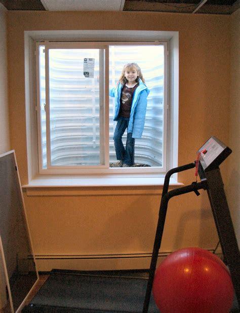 Egress Window Requirements Basement Renovation