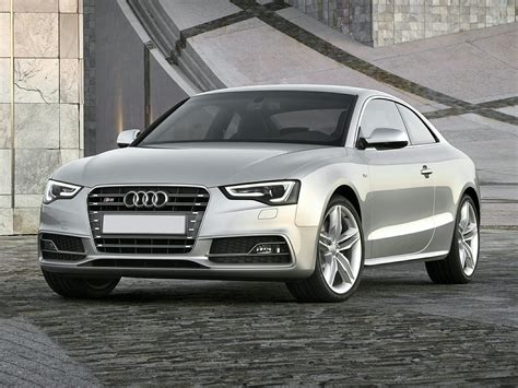 Audi S5 2015 Review by New 2015 Audi S5 Price Photos Reviews Safety Ratings
