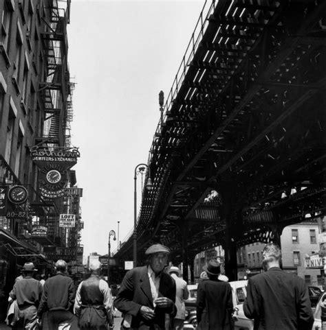 berenice abbott  photographer   york city