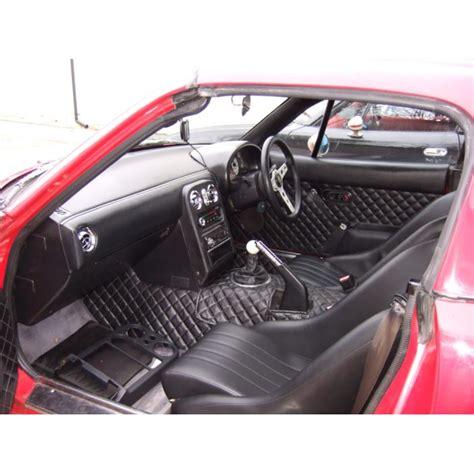 siege baquet voiture siège baquet style rétro vintage omp silverstone
