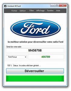 Code Autoradio Ford : d bloquer code autoradio ford fiesta mondio ford pre ~ Mglfilm.com Idées de Décoration