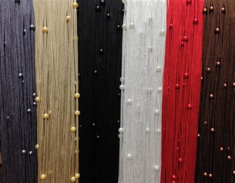 Door Bead Curtains Flies by Beaded String Curtain Fly Screen Door Curtain Many