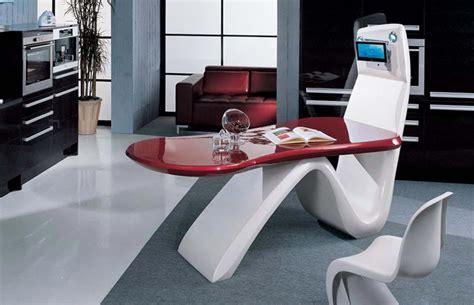 cuisine high tech une cuisine design futuriste vue par les yeux des cuisinistes d aujourd hui design feria
