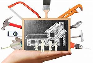 Tackling Home Improvement Projects   Free Values