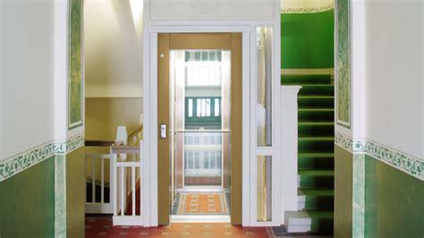 Ascensore Interno Casa by Ascensore In Casa Privata Per Appartamento Senza Scale