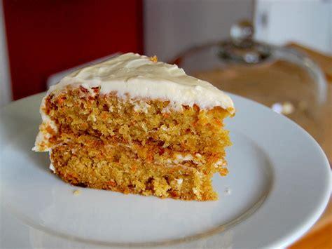 gluten  carrot cake recipe cooking channel devour
