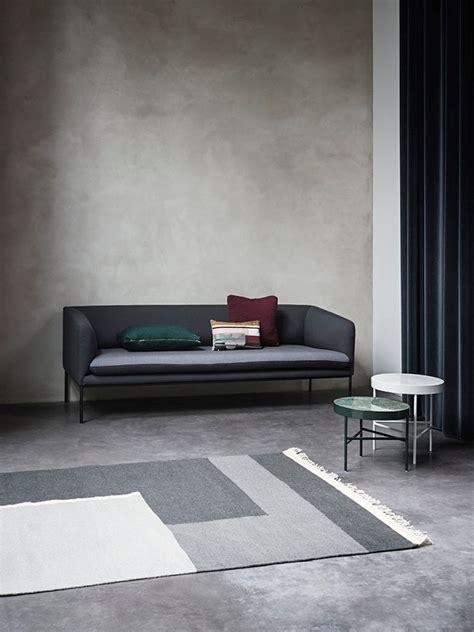 large room divider large kelim rug section ferm living rugs shop