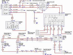 Wiring Diagram  14 2006 Ford F150 Radio Wiring Diagram