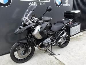 Gs 1200 Occasion : motos d 39 occasion challenge one agen bmw 1200 gs triple black pack 2012 ~ Medecine-chirurgie-esthetiques.com Avis de Voitures