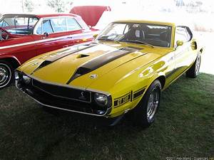 1969 Shelby GT500 Sportsroof Gallery | Gallery | SuperCars.net