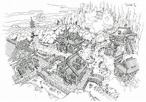 final fantasy 9 concept art - Google 검색   FF9   Pinterest ...
