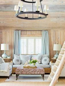 10, Ways, To, Create, Coastal, Cottage, Style