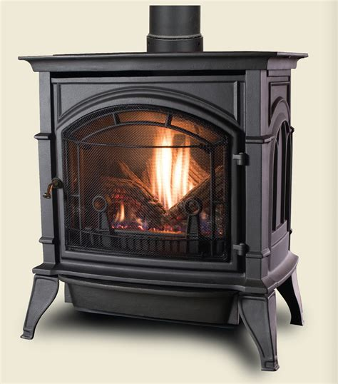 Concorde Direct Vent Gas Stove Bay Area Fireplace