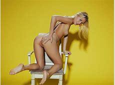 Katya Clover Nude On The Road Redbust