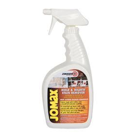 Jomax Deck Wash by Shop Jomax 32 Oz Mold And Mildew Stain Remover Spray At
