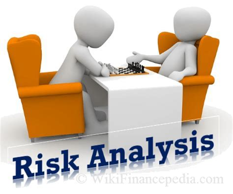 Risk Analysis   Definition Examples Techniques Template