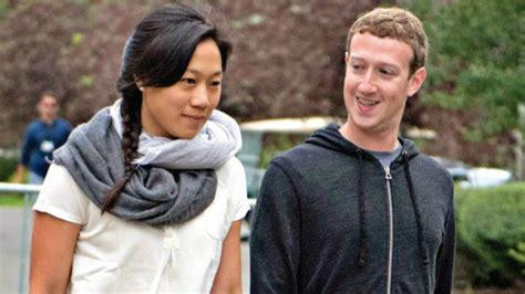 zuckerberg publica una adorable imagen de su hija