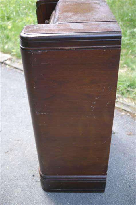 antique 1946 philco 10643c am shortwave worldband radio record cabinet ebay