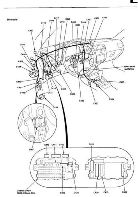 98 civic dx hatchback fuse 31 keeps blowing need help