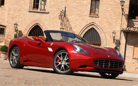 2018 Ferrari California Review Prices Specs