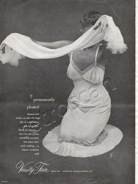 foto de 1000+ images about Retrofair Vintage Lingerie and