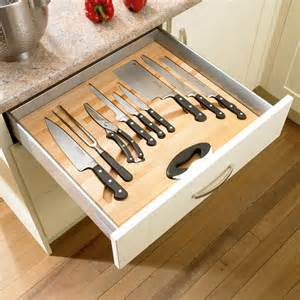 best way to store kitchen knives kitchen drawer organization design your drawers so everything has a place contemporist