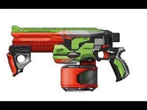 Best Nerf by Top 5 Best Nerf Vortex Guns